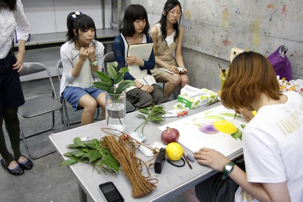 2011デモンストレーション大会01