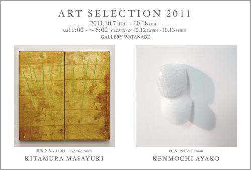 ARTSELECTION_DM2011