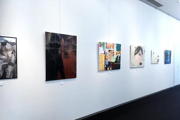 芸大・美大合格者作品展2019_02